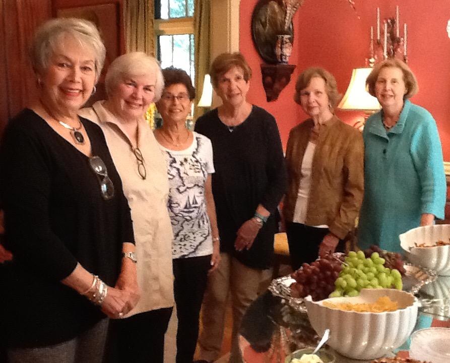 60th Anniversary Reunion Committee